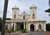 St. Mary's Church, 1908, Cinnamon Gardens-Colombo