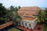 Taj Samudra Hotel, Colombo