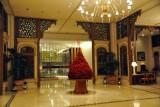 Lobby - Taj Samudra Hotel, Colombo
