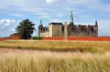 Kronborg - Elsinore Castle