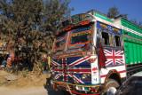 Roadside Nepal