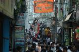 Hindu festival, Shankharia Bazar-Dhaka