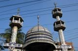 Mosque, Southeastern Dhaka