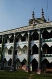 Medrassa (school) of the mosque
