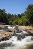 River below Mae Klang