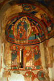 Romanesque Apse of the Church of Santa Maria in Taüll, MNAC