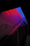 NEON. La materia luminosa dell'arte, exhibit at the  MACRO Roma  2012.