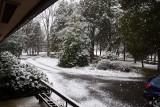 April First Snow