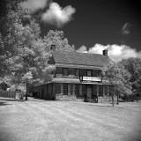 Farmhouse from NNW