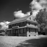 Farmhouse Midday