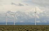 Ft. Bridger Wind Project WY