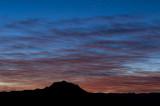 SOOC Silhouette Sierra Buttes