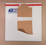 Non-reinforced gummed kraft paper tape