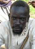 Abyei men