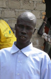 Dinka boy
