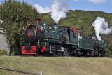 Tweetsie Railfan Weekend 2011
