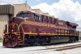 2012 Rail Images