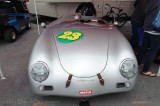 1957 356 Speedster
