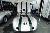 1964 Elva-Porsche MK7