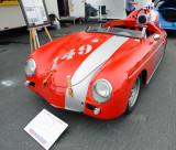 1958 356A Convertible D