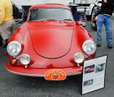 1961 356B Super 90 GT