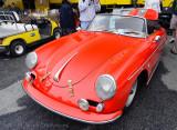1961 356 1600 Super