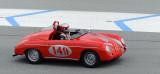 GMUND Cup Racer: 1958 356A