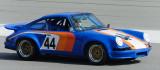 Eifel Trophy Racer: 1968 911