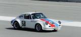 Eifel Trophy Racer: 1970 911-S