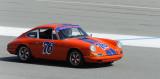 Eifel Trophy Racer: 1967 911
