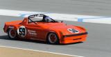 Eifel Trophy Racer: 1971 914/6 GT