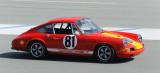 Eifel Trophy Racer: 1967 911R