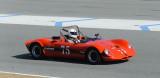 Eifel Trophy Racer: 1964 Platypus-Porsche S/R