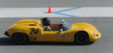 Eifel Trophy Racer: 1964 Elva Porsche MK VIIS