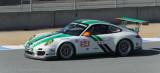 Rennsport Reunion Cup Racer: 2011 GT3