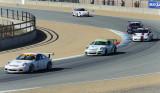 Rennsport Reunion Cup Racers