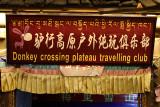 Donkey Crossing Plateau