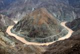 Three Parallel Rivers (Yunnan)
