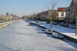 Korte winter 2012