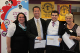 2011 Eastern Division International and Evaluation Contest