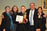 2011 Western Gourmet Humorous Speech & TT Contest