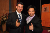 2012 Western Division International Speech and Evaluation contest