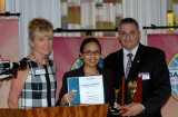2012 Lachlan Division International Speech and Evaluation contest