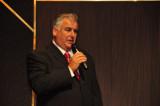 Speaker No. 1 - Tony Frizzo