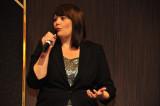 Speaker No. 3 - Melinda Hyde