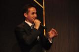 Speaker No. 6 - Matthew Tonkiss