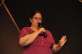 Speaker No. 9 - Karen Hamilton
