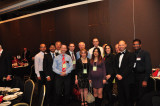 Members from YES Toastmasters