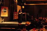 The District Governor Address - Kaylene Ledgar DTM