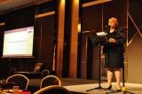 Lieutenant Governor Marketing - Joan Rinaldi DTM